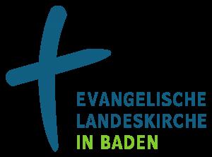 Logo Evangelische Landeskirche in Baden