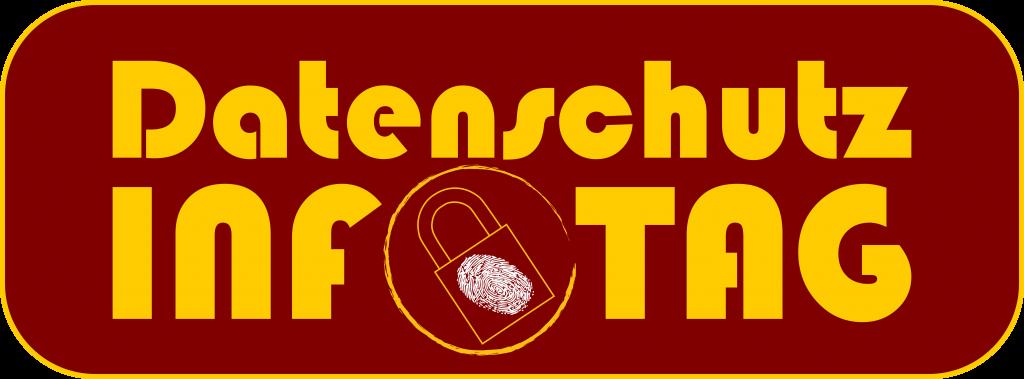 Logo des Datenschutzinfotages