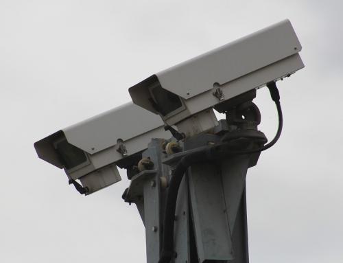 Dokumentation bei Maßnahmen zur Videoüberwachung