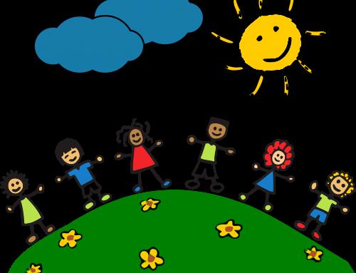 Datenschutz in Kindertagesstätten