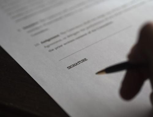 Verpflichtungserklärung von Ehrenamtlichen auf das Datengeheimnis