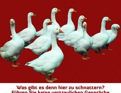 """Zehntes Poster der Kampagne """"Datenschutz beginnt bei mir"""" verfügbar"""