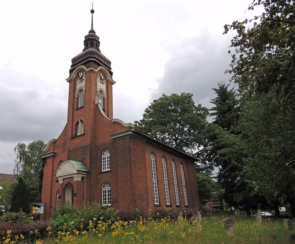 Dorfkirche Alt-Garbsen