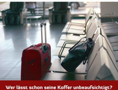 "Letztes Poster der Kampagne ""Datenschutz beginnt bei mir"" verfügbar"