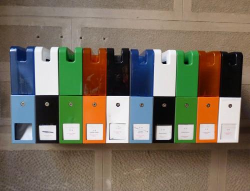 Datenschutzkonformes Versenden von E-Mails an E-Mailverteiler