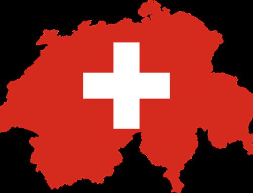 Schweiz ist sicherer Drittstaat