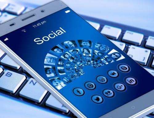 Datenschutz in sozialen Medien