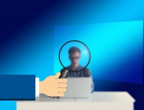 Stellungnahme zur Verarbeitung personenbezogener Daten im Zusammenhang mit der Corona-Pandemie