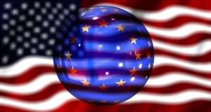 Symbolbild EU-USA