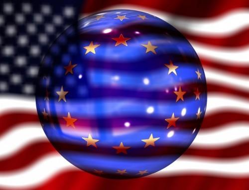 Update zu Datenübermittlungen aus der EU in die USA: Empfehlungen des Europäischen Datenschutzausschusses und ein Entwurf für neue Standarddatenschutzklauseln