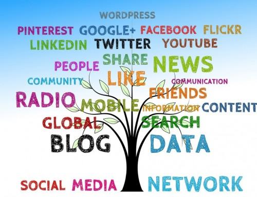 Stellungnahme zum Einsatz von sozialen Medien