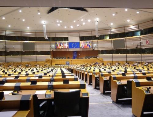 Europaparlament will Datenaustausch mit den USA stoppen