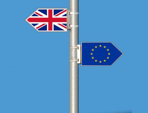 Brexit beeinflusst kirchlichen Datenschutz