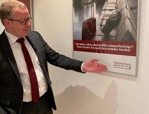 """""""Kirchlicher Datenschutz in neuen Räumen"""""""