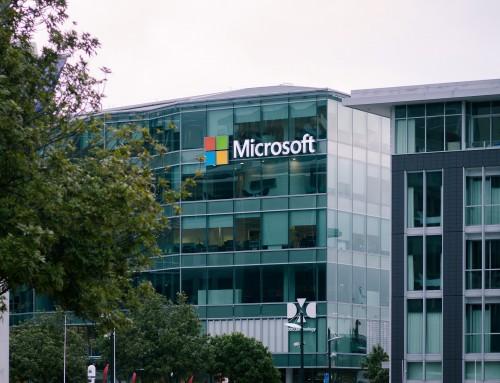 Nutzung von Microsoft Cloud-Diensten