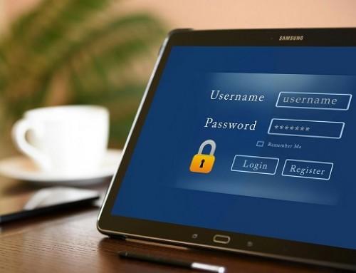 Passwort nicht mehr regelmäßig ändern