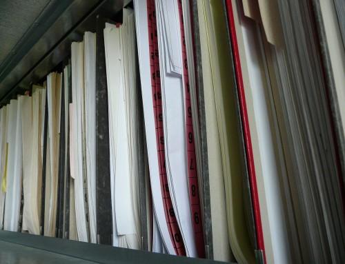 """Neue Kurzinformation """"Datenschutz in Personalakten"""" ist in der Infothek verfügbar"""